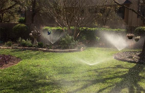 About Us Aqua Tx Sprinklers